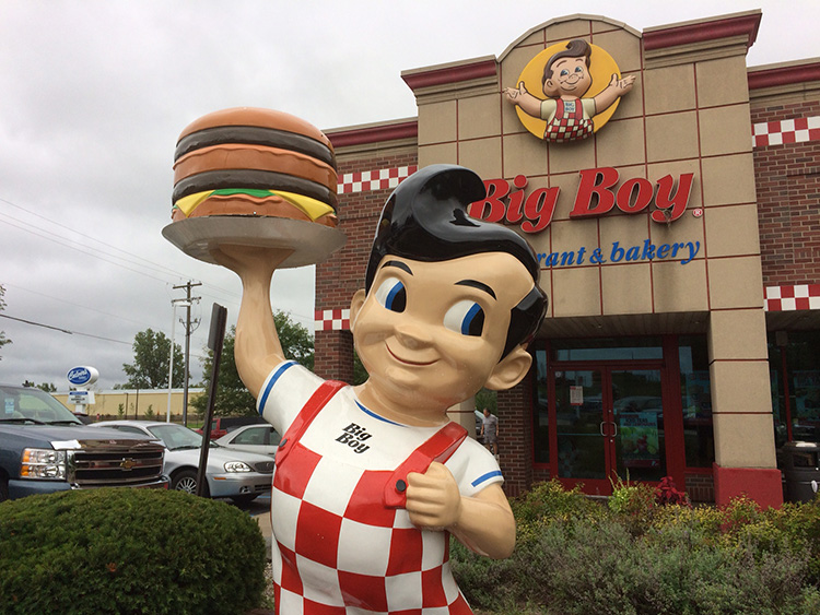 Big Boy Restaurant appears to be coming back to Wisconsin