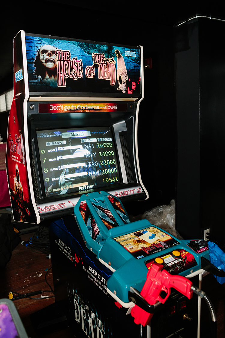 X Ray Arcade Will Bring Gaming All Ages Events To Cudahy Starting