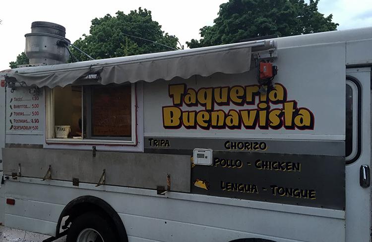 Taqueria Buenavista