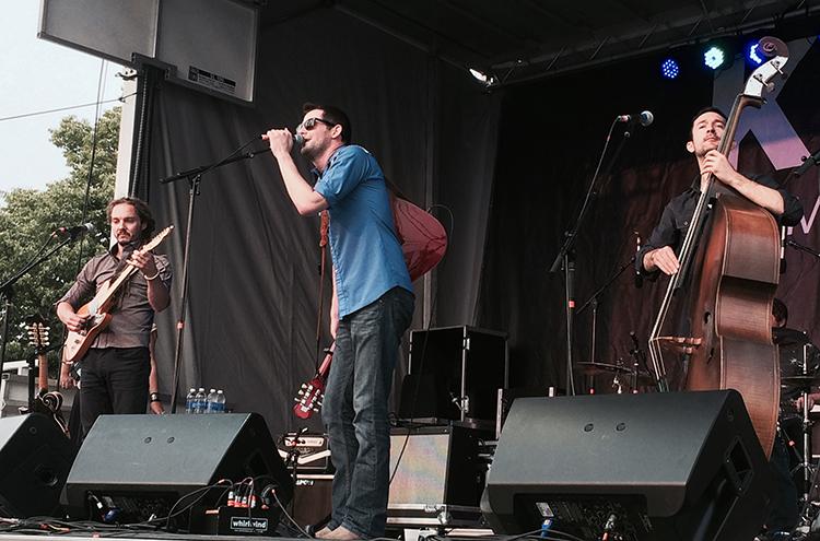 BuffaloGospelSummerfest