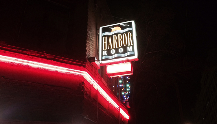 HarborRoom