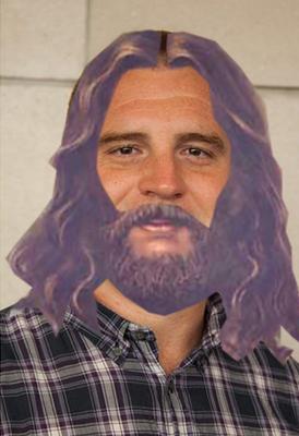 TheJesus