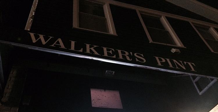 WalkersPint