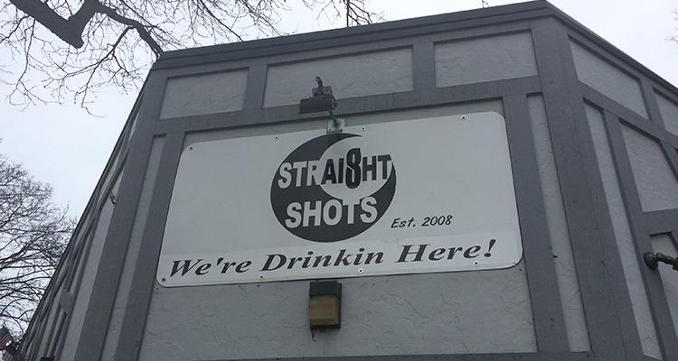 StraightShots