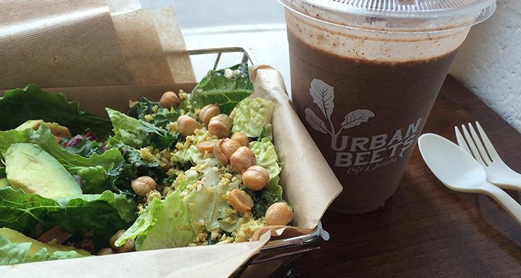 UrbanBeetsCafe