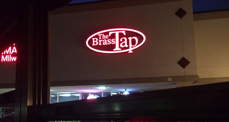 BrassTap