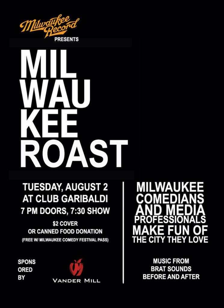 MilwaukeeRoastFlyerPost