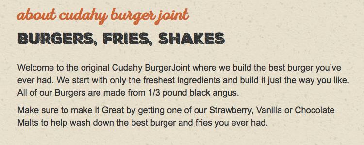 cudahyburgerjointclaim