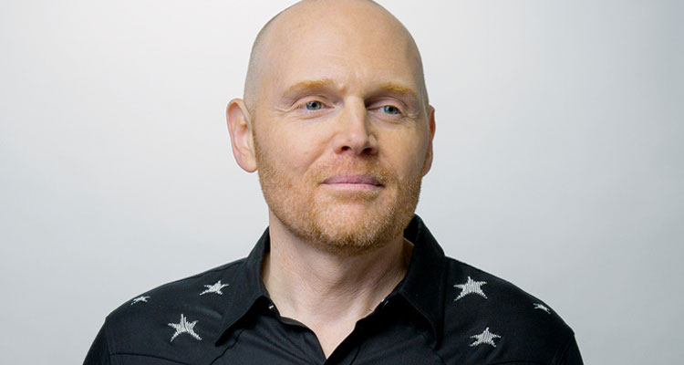 Bill Burr Is Madly In Love With Milwaukee