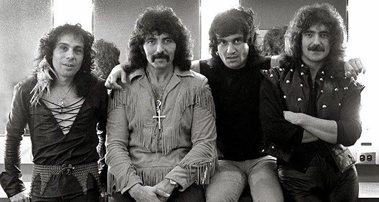 Black Sabbath II Sabbathdio