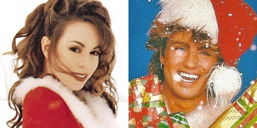 Wham Last Christmas.Better Xmas Song Mariah Carey S All I Want For Christmas