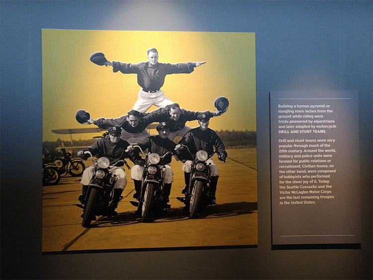 Harley-Davidson Museum's new