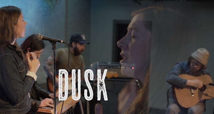 Public Domain: Dusk performs