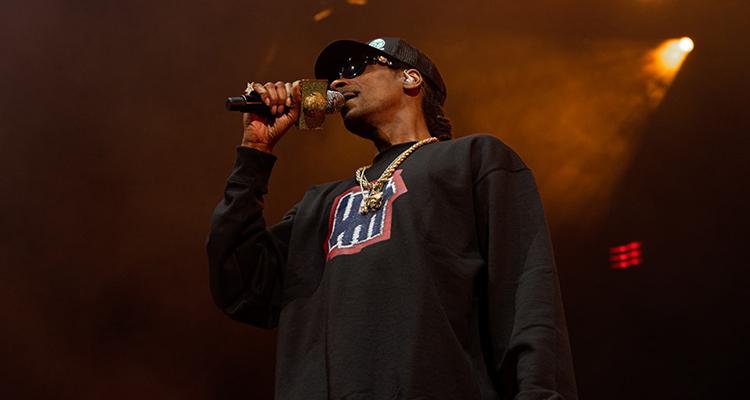 431598fe902dcb Lil Wayne, Snoop Dogg, ScHoolboy Q send Summerfest off in surreal style
