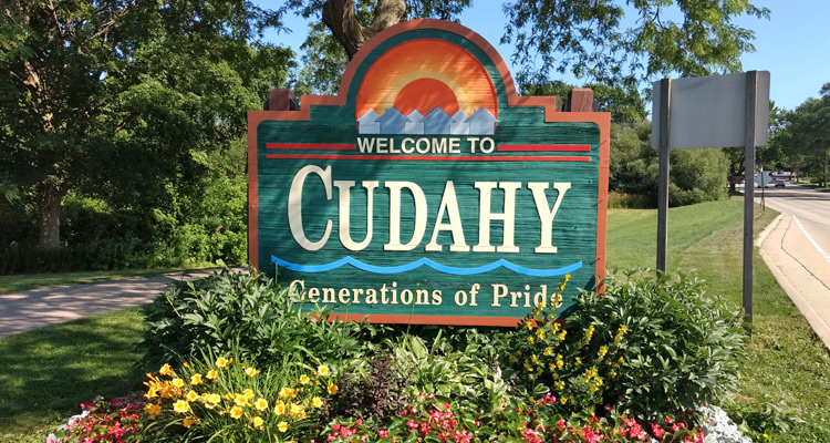 Treat yourself to a Cudahycation this summer!
