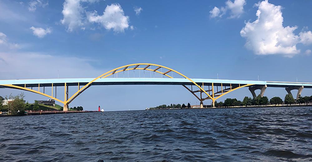 Mandatory Milwaukee: See the city in a new way via kayak