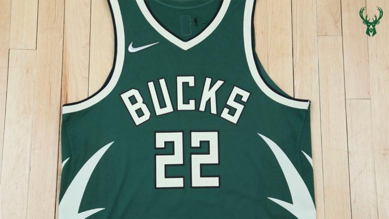 You've earned a look at the Milwaukee Bucks' 2020-21 ...